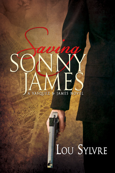 Saving Sonny James - Lou Sylvre - Vasquez & James