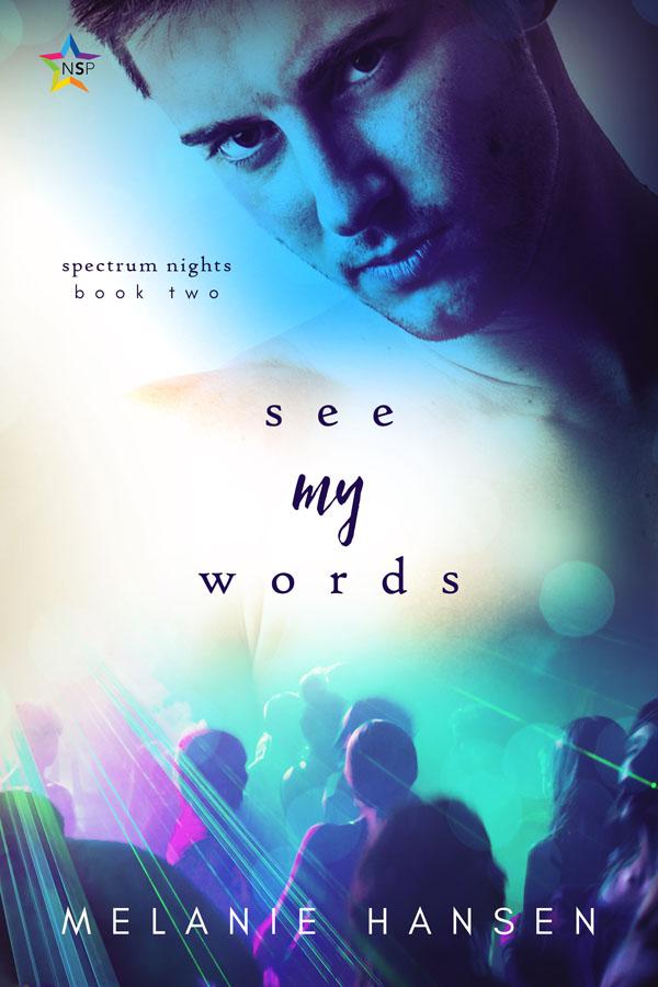 See My Words - Melanie Hansen