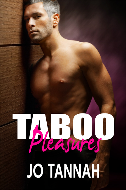 Taboo Pleasures - Jo Tannah