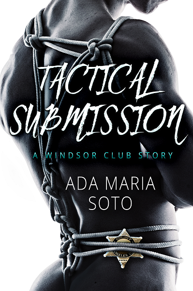 Tactical Submission - Ada Marie Soto - Windsor Club