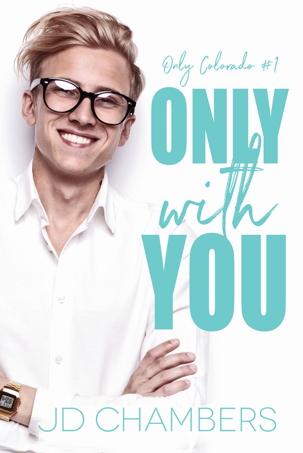 Only With You - JD Chambers
