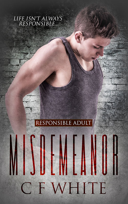 Misdemeanor - CF White - Responsible Adult