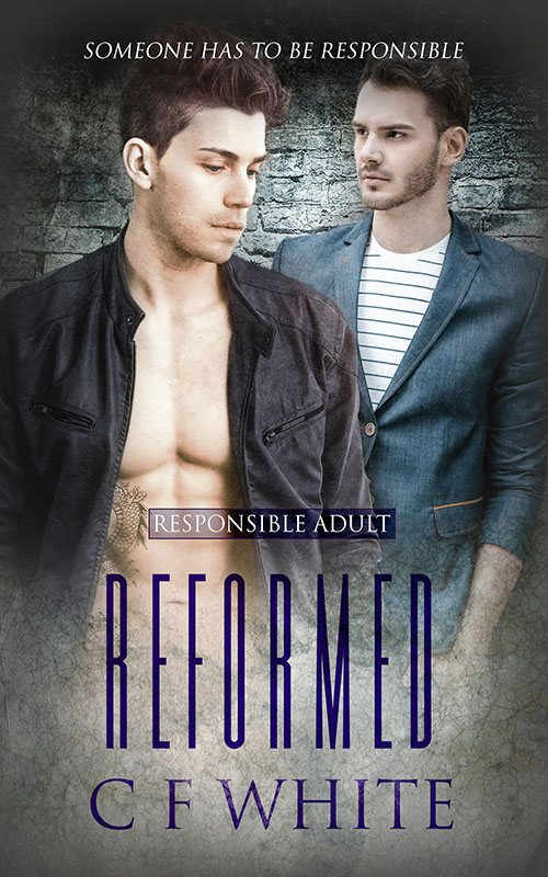 Reformed - CF White - Responsible Adult