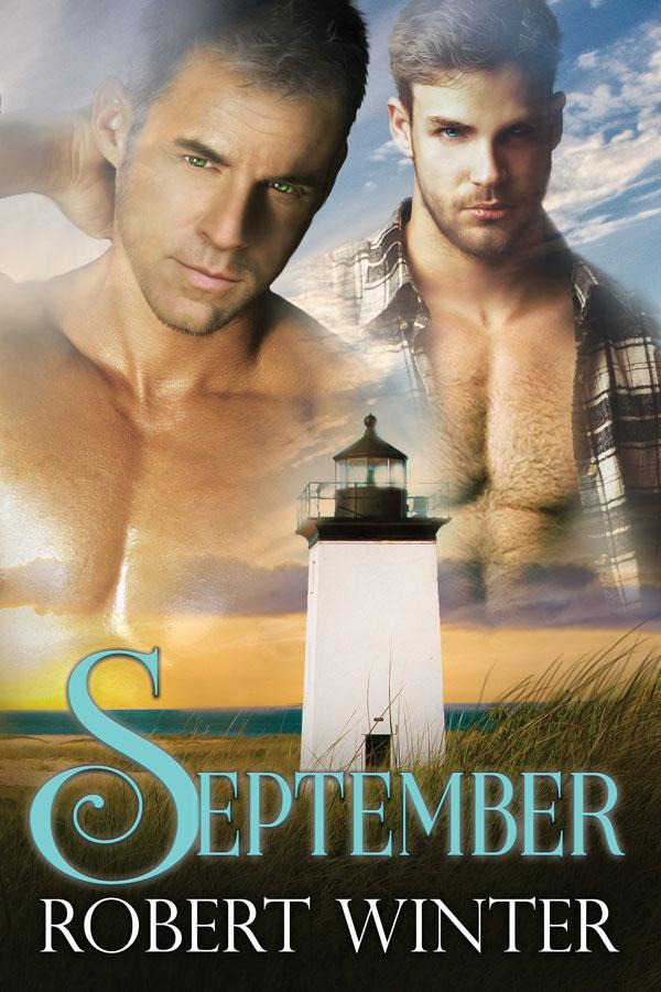 September - Robert Winter