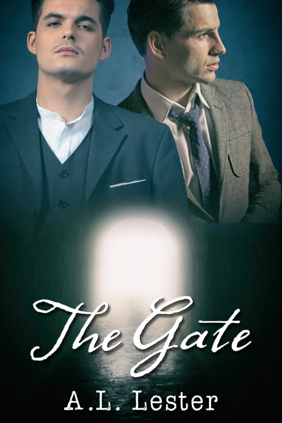 The Gate - A. L. Lester