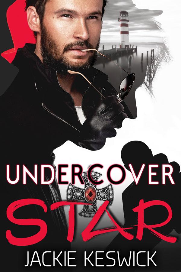 Undercover Star - Jackie Keswick