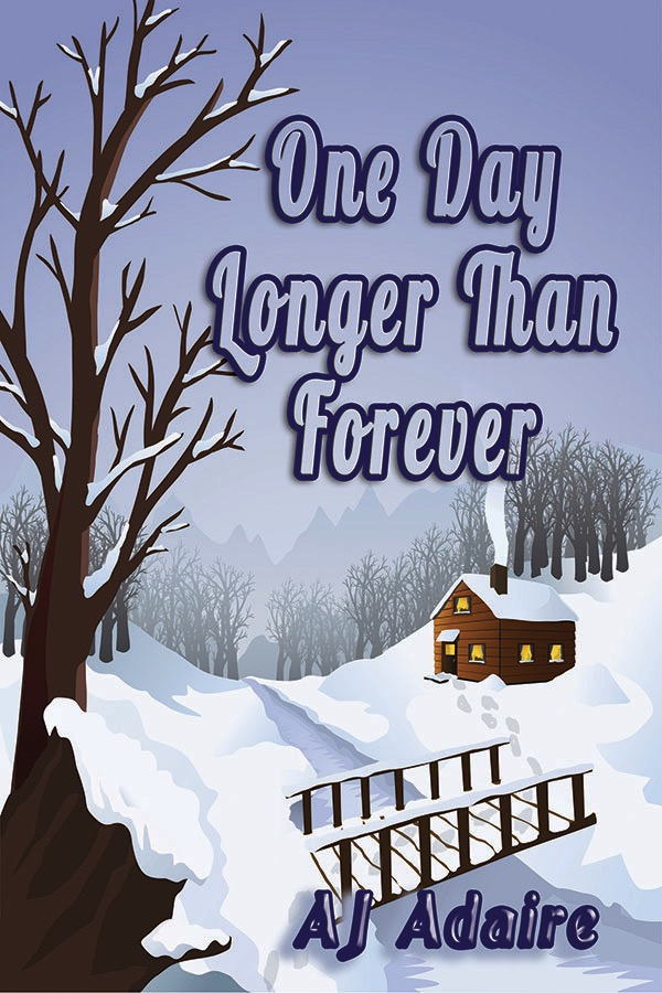 One Day Longer Than Forever - AJ Adaire