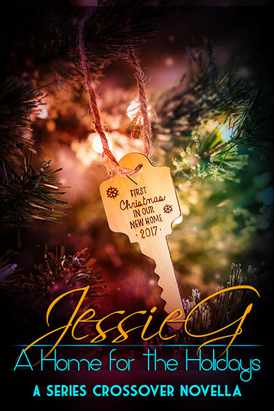 A Home for the Holidays - Jessie G.