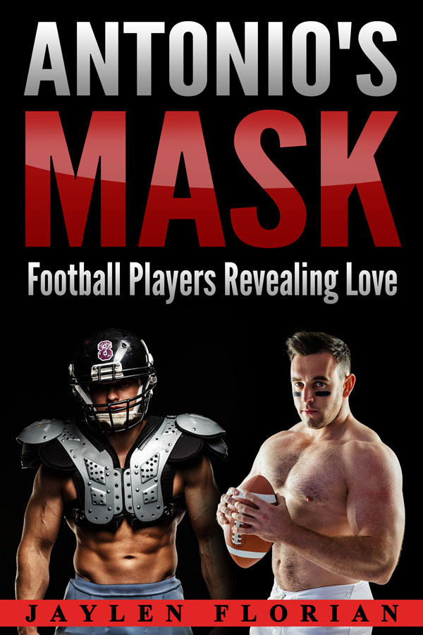 Antonio's Mask - Jaylen Florian - Football Players Revealing Love
