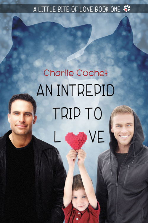 An Intrepid Trip to Love - Charlie Cochet - A Little Bite of Love