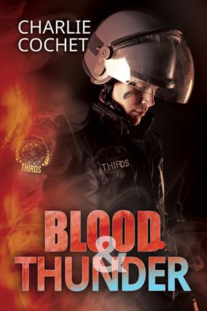 Blood & Thunder - Charlie Cochet - Thirds
