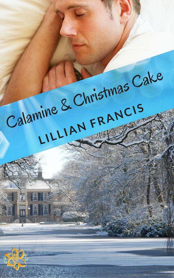 Calamine & Christmas Cake - Lillian Francis