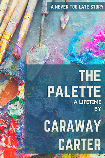The Palette - Caraway Carter