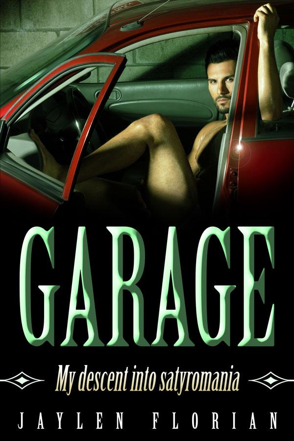 Garage - Jaylen Florian