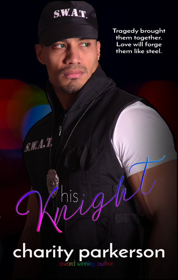 His Knight - Charity Parkerson