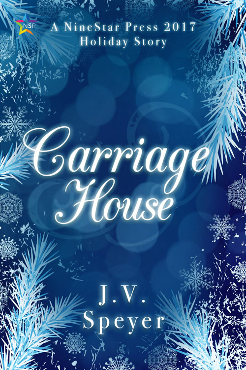 Carriage House - J.V. Speyer