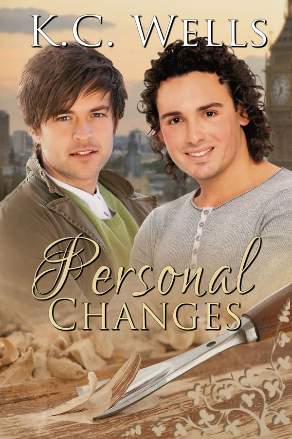 Personal Changes - K.C. Wells