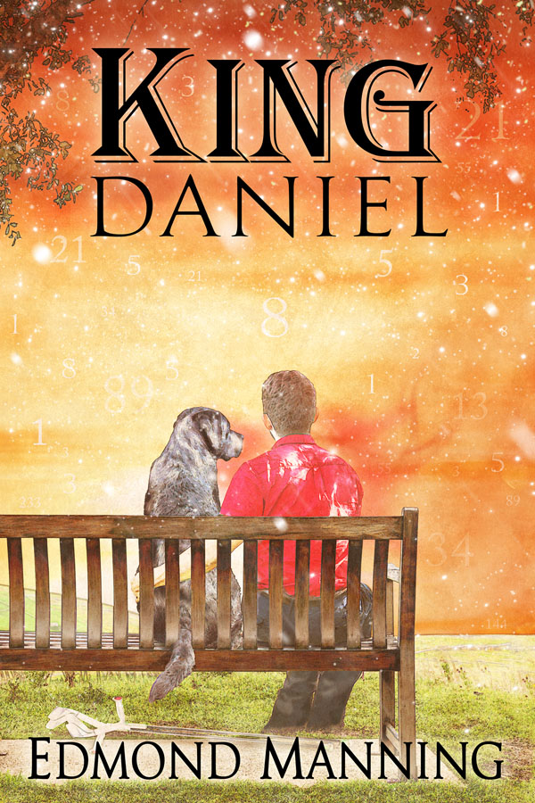 King Daniel - Edmond Manning