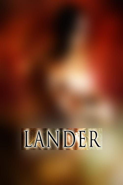 Lander blurred version - J. Scott Coatsworth