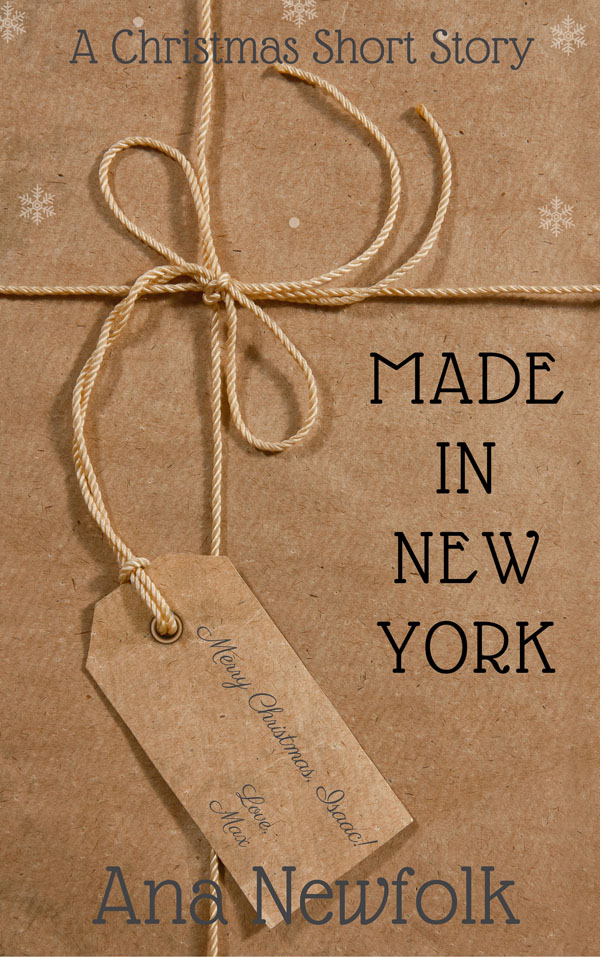 Made in New York - Ana Newfolk