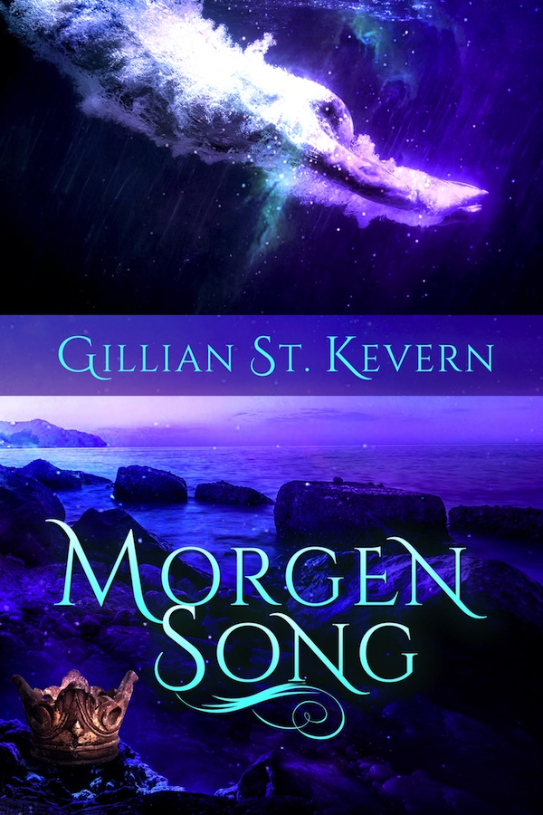Morgen Song - Gillian St. Kevern