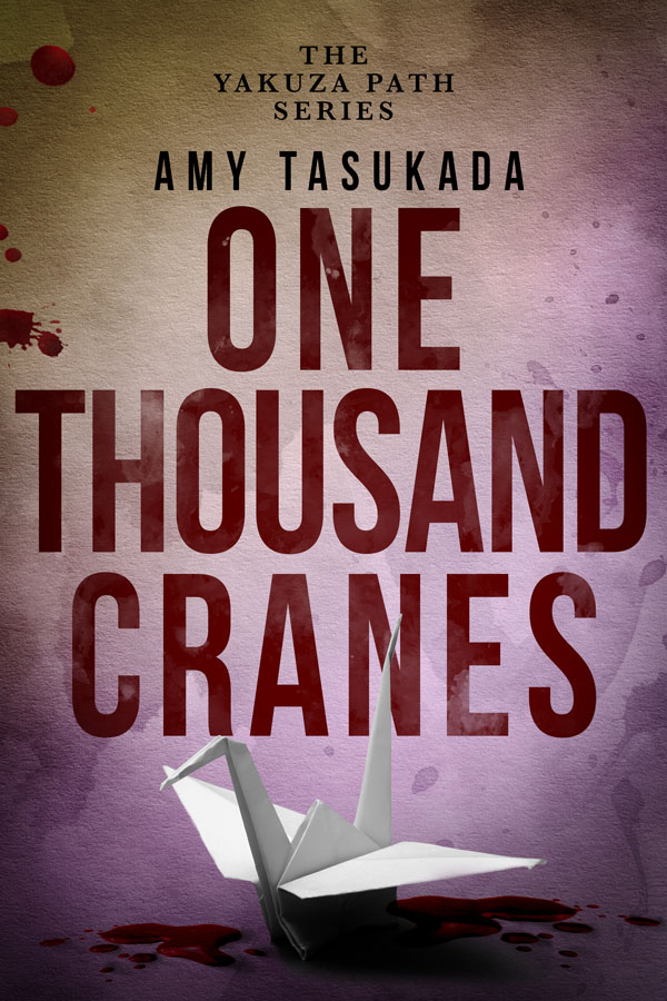 One Thousand Cranes - Amy Tasukada