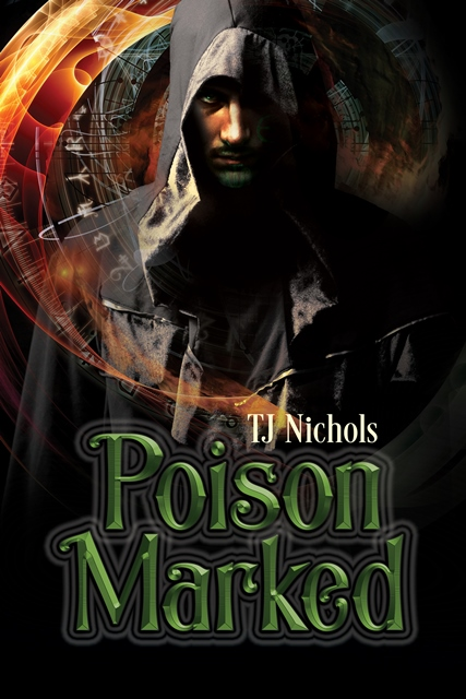 Poison Marked - TJ Nichols