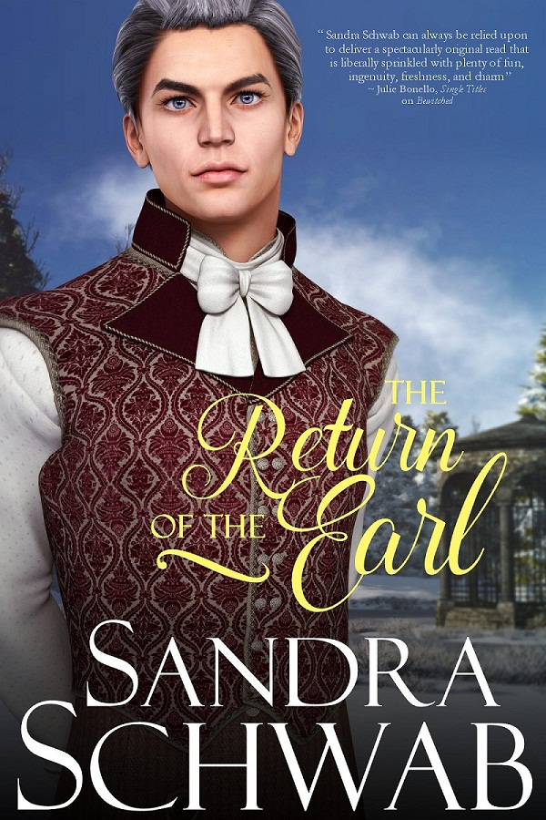 The Return of the Earl - Sandra Schwab