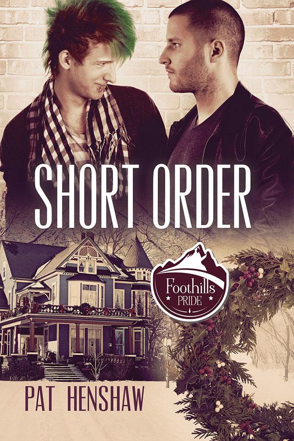 ShortOrder - Pat Henshaw - Foothills Pride