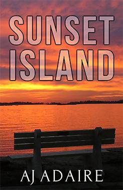 Sunset Island - AJ Adaire