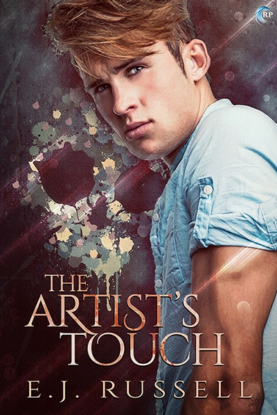 The Artist's Touch - E.J. Russell