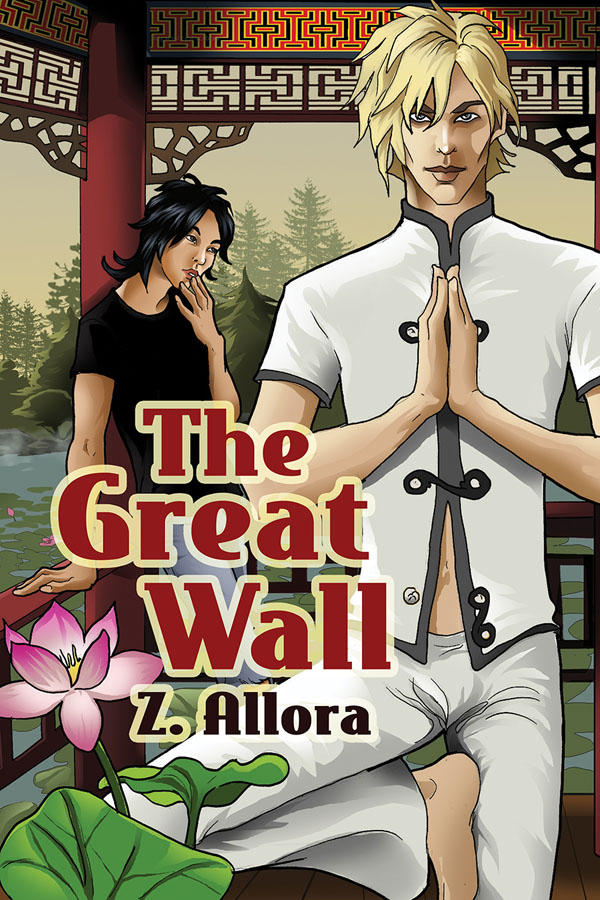 The Great Wall - Z. Allora