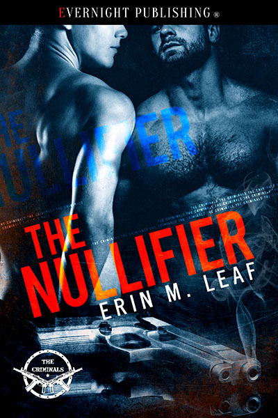 The Nullifier - Erin M. Leaf