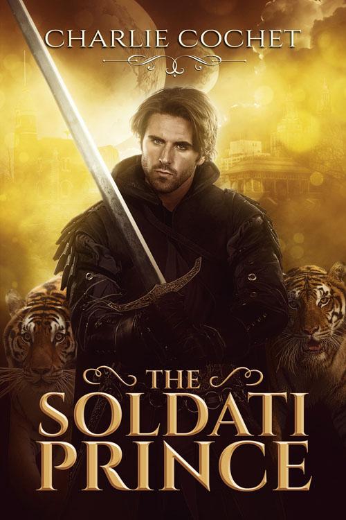 The Soldati Prince - Charlie Cochet