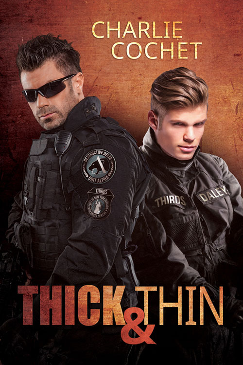 Thick & Thin - Charlie Cochet - Thirds