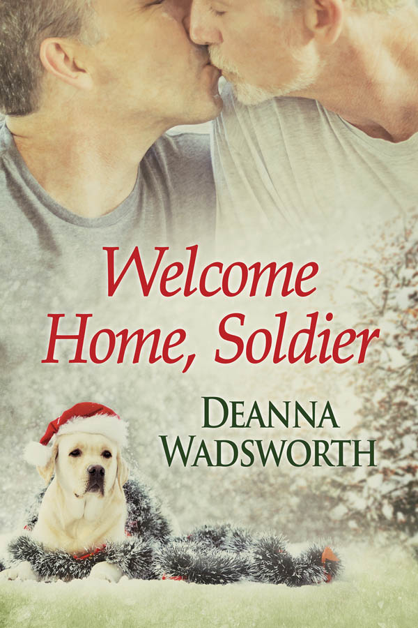 Welcome Home Soldier - Deanna Wadsworth