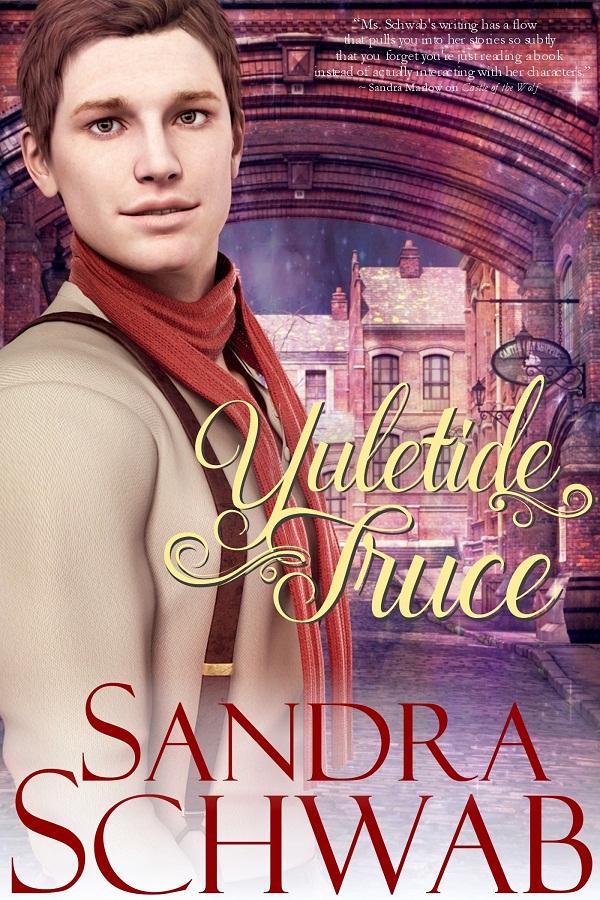 Yuletide Truce - Sandra Schwab