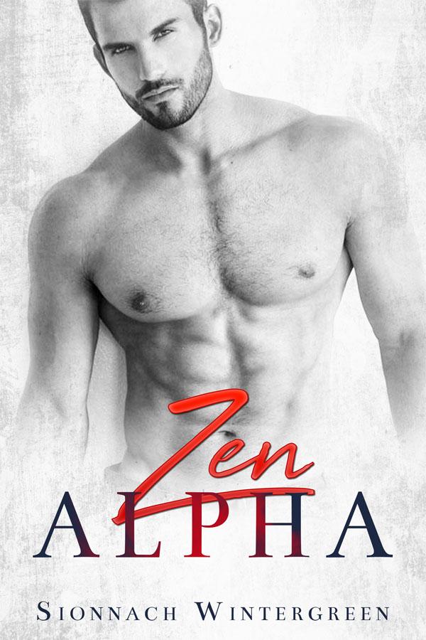 Zen Alpha - Sionnach Wintergreen