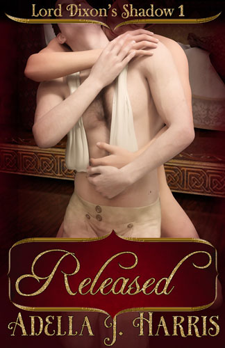 Released - Adella J. Harris