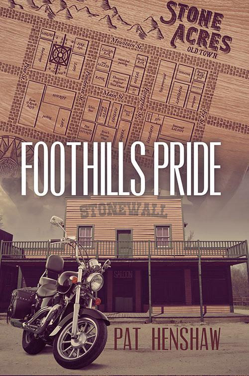 Foothills Pride V2