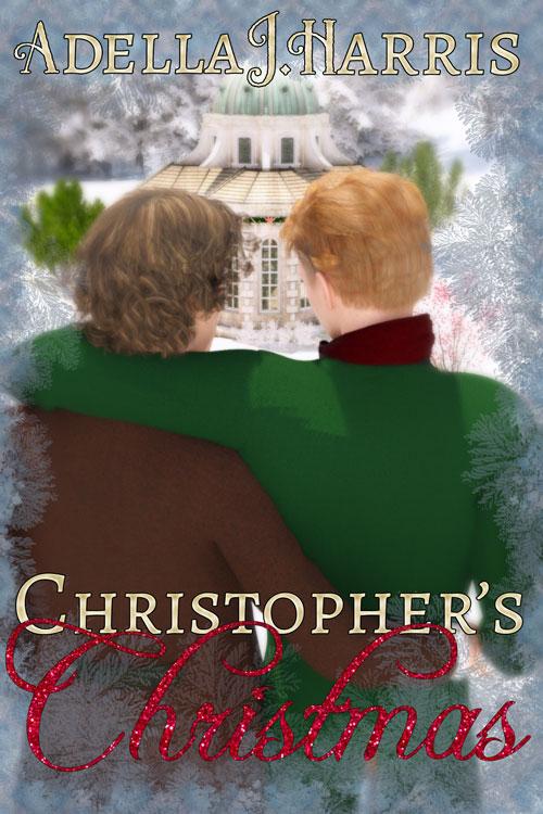 Christopher's Christmas - Adella J. Harris