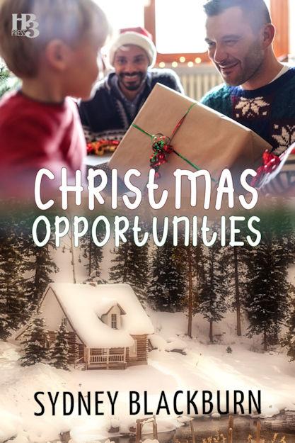Christmas Opportunities - Sydney Blackburn