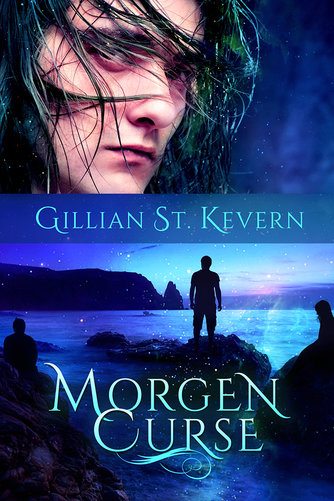 Morgen Curse - Gillian St. Kevern