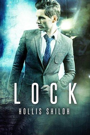 Lock - Hollis Shiloh