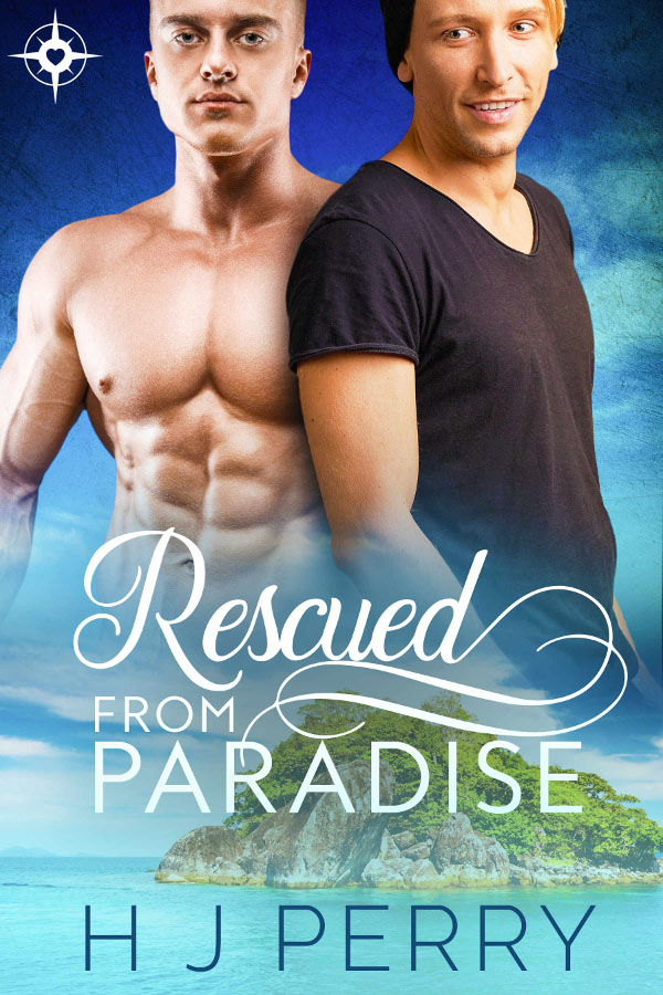 Rescued From Paradise - HJ Perry