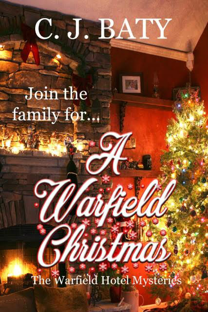 A Warfield Christmas - C.J. Baty