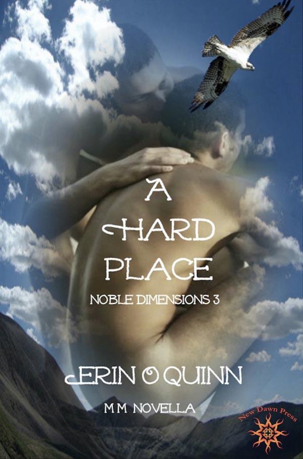 A Hard Place - Erin O'Quinn - Nobile Dimensions