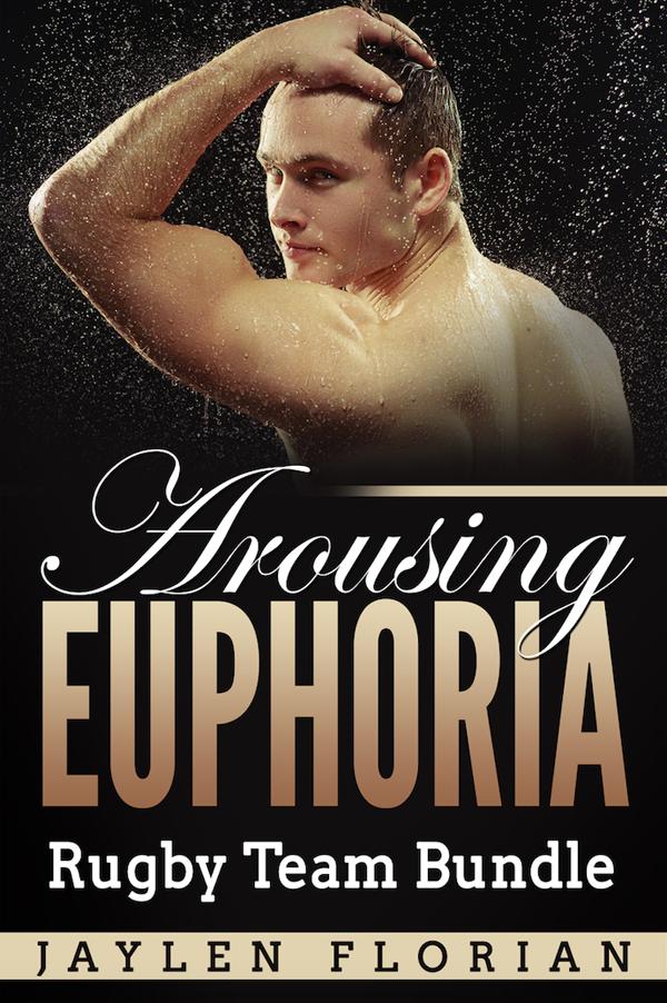 Arousing Euphoria - Jaylen Florien - Rugby Team Bundle