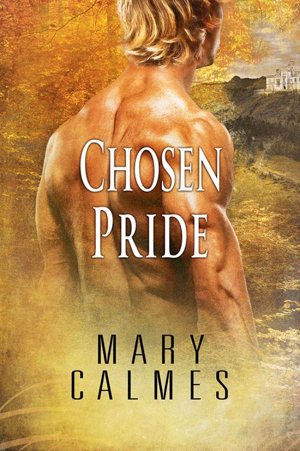 Chosen Pride - Mary Calmes