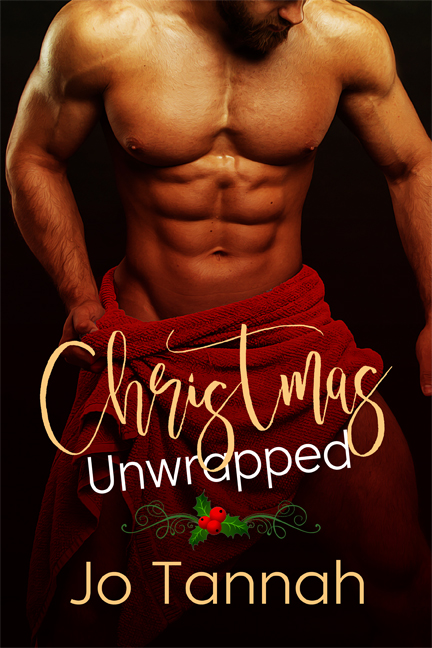 Book Cover: Christmas Unwrapped